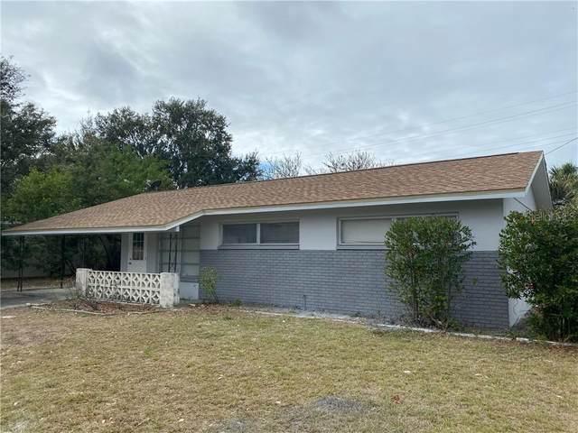 10609 Azalea Drive, Port Richey, FL 34668 (MLS #W7830147) :: RE/MAX Local Expert