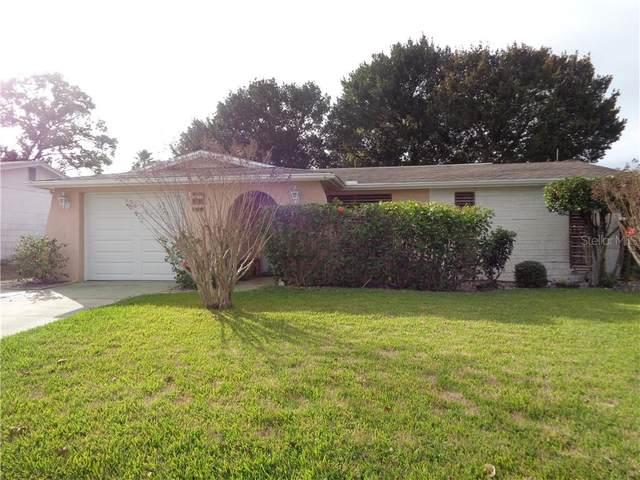 9311 Gray Fox Lane, Port Richey, FL 34668 (MLS #W7830152) :: Everlane Realty
