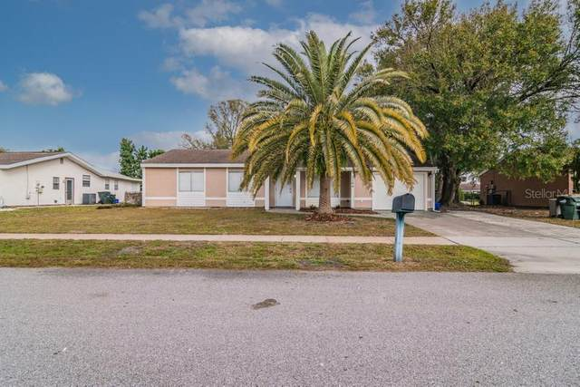 7164 Gama Court, North Port, FL 34287 (MLS #W7830153) :: Century 21 Professional Group