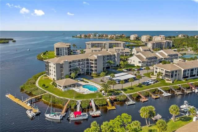 8141 Aquila Street #335, Port Richey, FL 34668 (MLS #W7830154) :: Everlane Realty