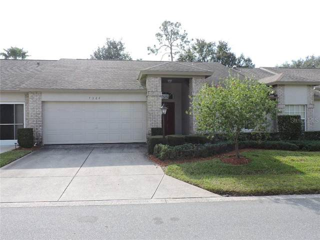 7384 Meadow Brook Lane, Spring Hill, FL 34606 (MLS #W7830162) :: Century 21 Professional Group