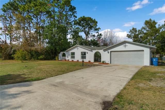 10391 Lear Street, Spring Hill, FL 34608 (MLS #W7830222) :: New Home Partners