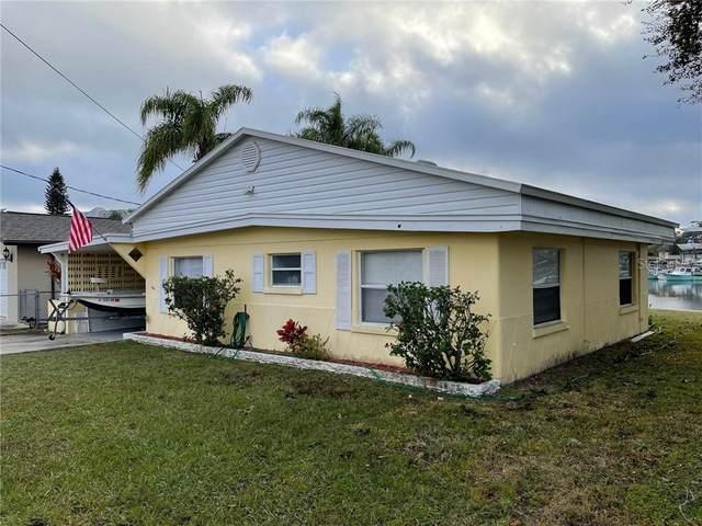 6606 Josie Lane, Hudson, FL 34667 (MLS #W7830223) :: Sell & Buy Homes Realty Inc