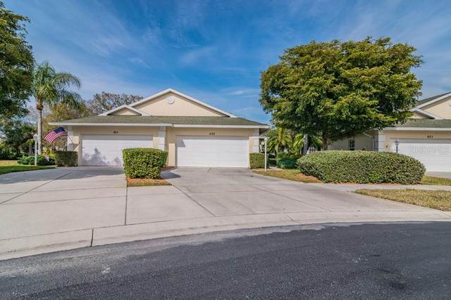 503 Auburn Cove Circle, Venice, FL 34292 (MLS #W7830225) :: Florida Real Estate Sellers at Keller Williams Realty