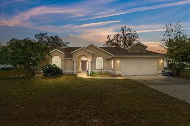 4089 St Ives Boulevard, Spring Hill, FL 34609 (MLS #W7830233) :: Keller Williams on the Water/Sarasota