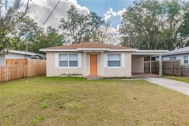 2005 Jobbins Drive, Leesburg, FL 34748 (MLS #W7830257) :: Positive Edge Real Estate