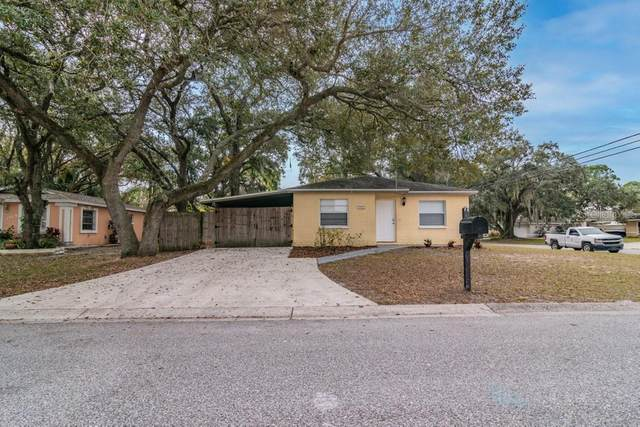302 Bailey Lane, Sarasota, FL 34237 (MLS #W7830260) :: Keller Williams on the Water/Sarasota