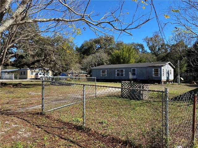 12432 Hicks Road, Hudson, FL 34669 (MLS #W7830297) :: Bob Paulson with Vylla Home