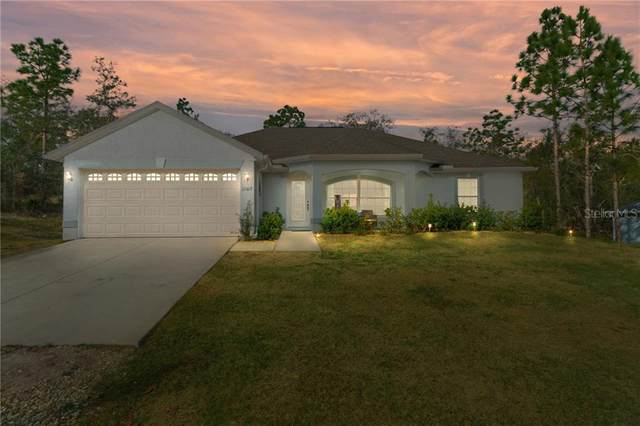 15017 Hawk Road, Weeki Wachee, FL 34614 (MLS #W7830329) :: Bridge Realty Group