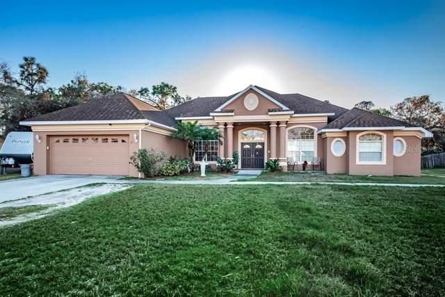 6818 Ridge Top Drive, New Port Richey, FL 34655 (MLS #W7830354) :: Delta Realty, Int'l.