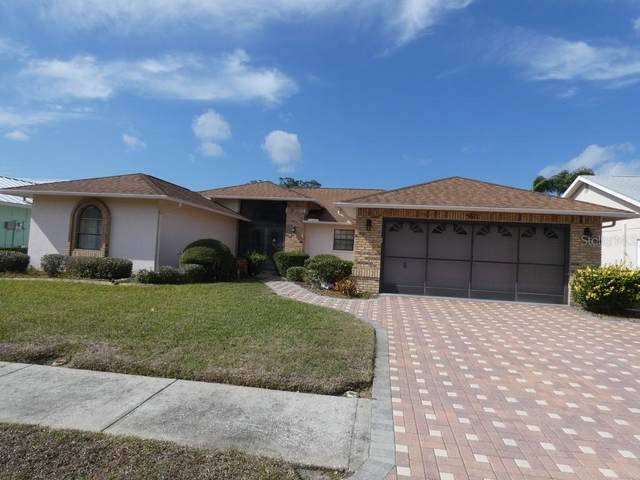 5611 Mossberg Drive, New Port Richey, FL 34655 (MLS #W7830389) :: Keller Williams Realty Peace River Partners