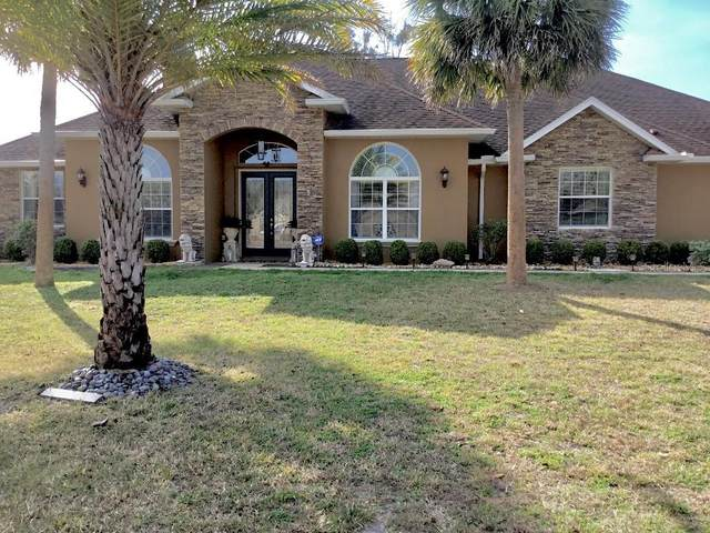 275 NW 113TH Circle, Ocala, FL 34482 (MLS #W7830412) :: The Duncan Duo Team