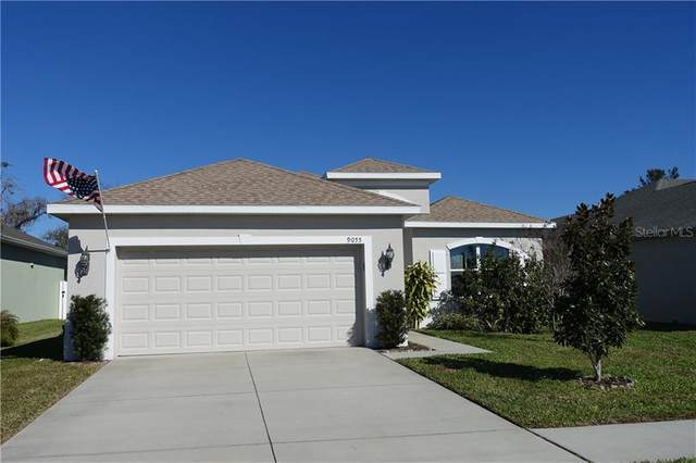 9055 Luncarty Drive, Hudson, FL 34667 (MLS #W7830489) :: Pepine Realty