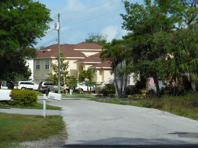 0 Eunice Drive, Tarpon Springs, FL 34689 (MLS #W7830490) :: Sarasota Property Group at NextHome Excellence
