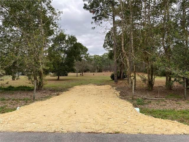 Golddust Road, Spring Hill, FL 34609 (MLS #W7830491) :: BuySellLiveFlorida.com