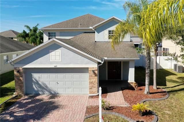 1423 Kaffir Lily Court, Trinity, FL 34655 (MLS #W7830532) :: Delgado Home Team at Keller Williams