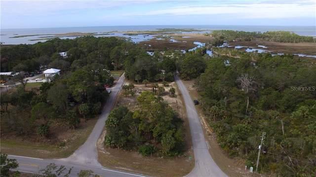 Bayou Drive, Weeki Wachee, FL 34607 (MLS #W7830552) :: Positive Edge Real Estate