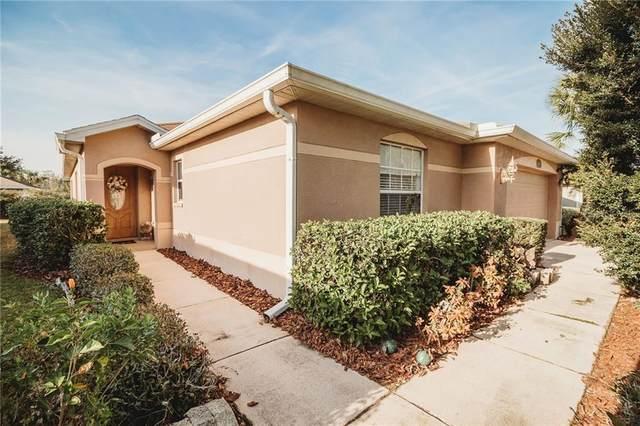 10249 Buncombe Way, San Antonio, FL 33576 (MLS #W7830563) :: Pepine Realty