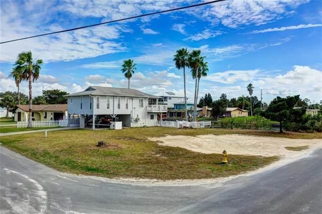 3486 Centavo Court, Hernando Beach, FL 34607 (MLS #W7830638) :: Team Borham at Keller Williams Realty