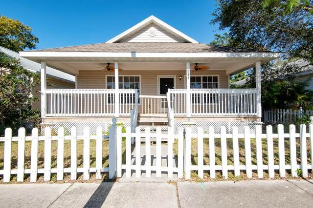 406 Beltrees Street, Dunedin, FL 34698 (MLS #W7830651) :: Vacasa Real Estate