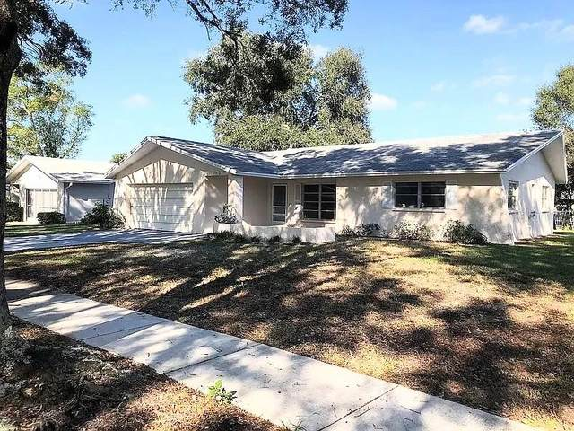 2481 Malcolm Drive, Palm Harbor, FL 34684 (MLS #W7830653) :: The Duncan Duo Team