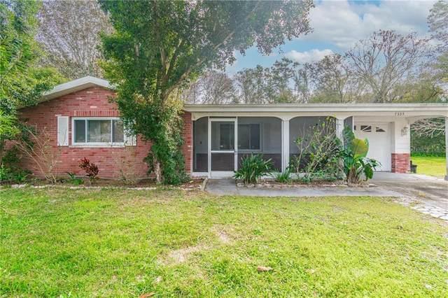 7235 Redbud Court, New Port Richey, FL 34653 (MLS #W7830675) :: Visionary Properties Inc