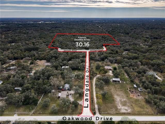 13213 Gennaro Road, Hudson, FL 34669 (MLS #W7830707) :: Premier Home Experts