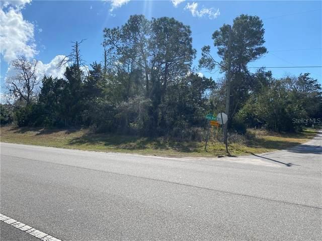 7208 Maple Drive, Weeki Wachee, FL 34607 (MLS #W7830765) :: Premier Home Experts
