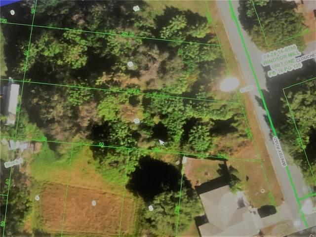 Whitby, Hudson, FL 34667 (MLS #W7830821) :: Everlane Realty