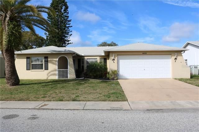 9035 Ledgestone Lane, Port Richey, FL 34668 (MLS #W7830829) :: Alpha Equity Team