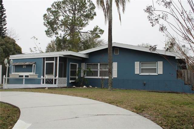 1643 Linwood Drive, Clearwater, FL 33755 (MLS #W7830849) :: Vacasa Real Estate