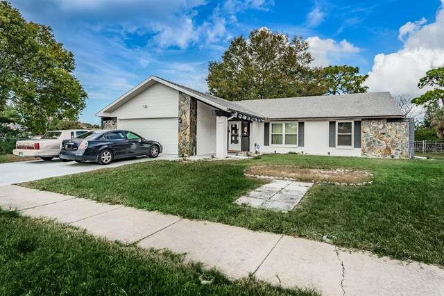 7811 Sylvan Drive, Hudson, FL 34667 (MLS #W7830873) :: Prestige Home Realty