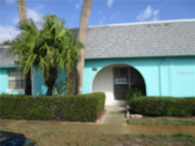 4218 Terrapin Place D, New Port Richey, FL 34652 (MLS #W7830933) :: Zarghami Group