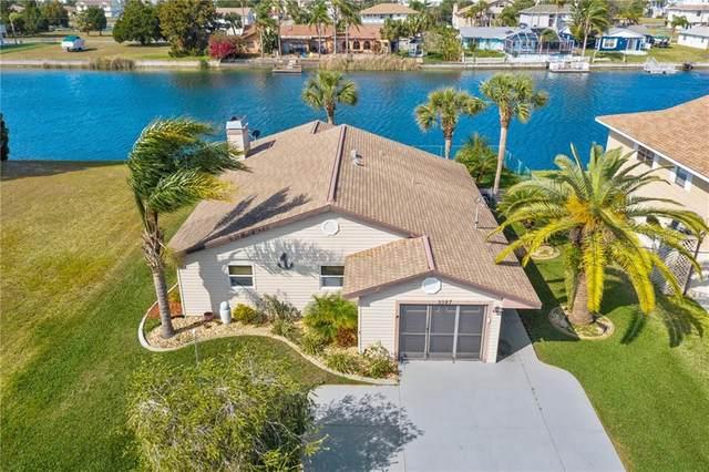 3387 Poinsettia Drive, Hernando Beach, FL 34607 (MLS #W7830991) :: Team Borham at Keller Williams Realty