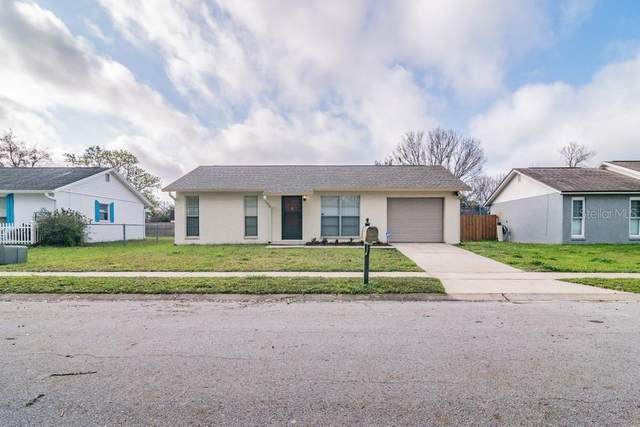 7832 Aden Loop, New Port Richey, FL 34655 (MLS #W7831005) :: Florida Real Estate Sellers at Keller Williams Realty