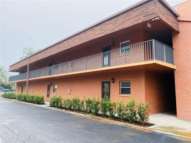 4805 Alt 19 #213, Palm Harbor, FL 34683 (MLS #W7831011) :: Gate Arty & the Group - Keller Williams Realty Smart