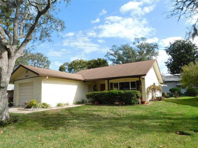 10636 Salamanca Drive, Port Richey, FL 34668 (MLS #W7831051) :: The Duncan Duo Team