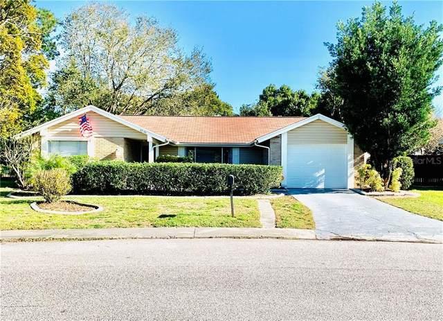 4246 Woodsville Drive, New Port Richey, FL 34652 (MLS #W7831056) :: Delta Realty, Int'l.