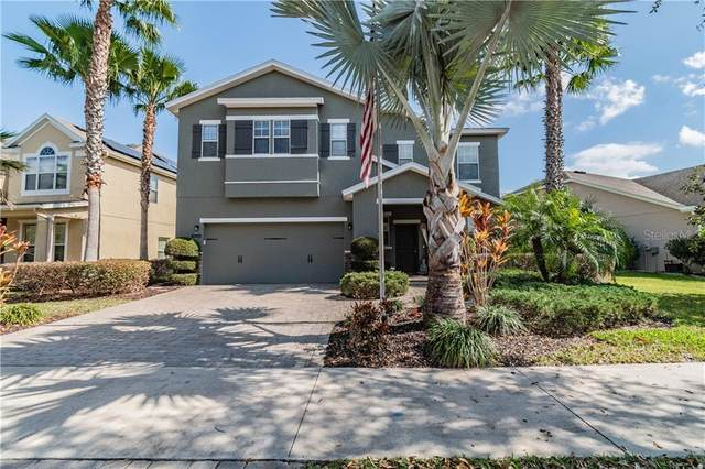 19249 Early Violet Drive, Tampa, FL 33647 (MLS #W7831083) :: Everlane Realty