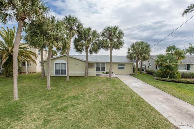 4930 Bay Park Drive, Port Richey, FL 34668 (MLS #W7831085) :: Everlane Realty