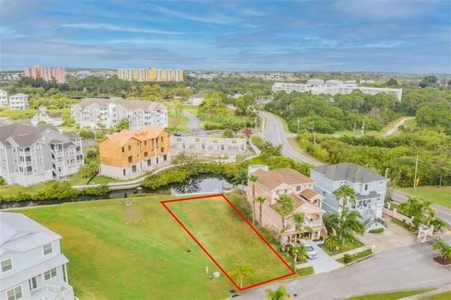 5709 Egrets Place, New Port Richey, FL 34652 (MLS #W7831094) :: Pristine Properties