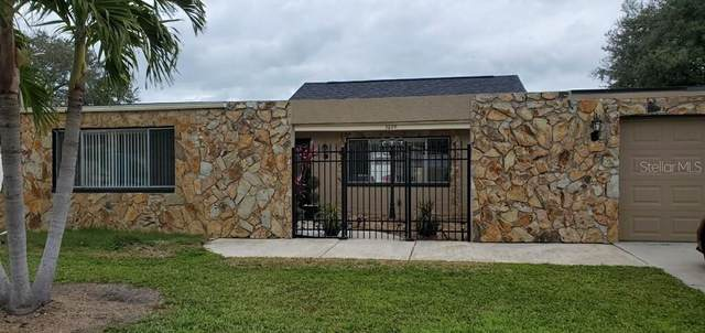 3629 Haven Drive, New Port Richey, FL 34652 (MLS #W7831101) :: Realty One Group Skyline / The Rose Team