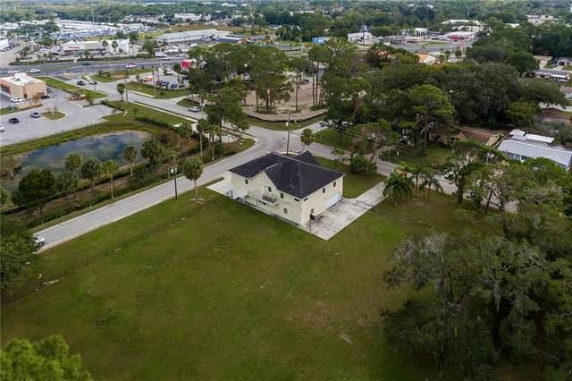 8433 Wilkins Street, Port Richey, FL 34668 (MLS #W7831130) :: Team Borham at Keller Williams Realty