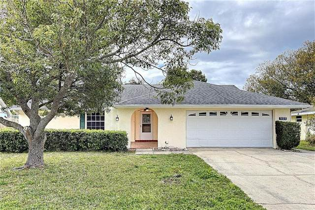 7623 Valley Court, New Port Richey, FL 34653 (MLS #W7831134) :: Premier Home Experts