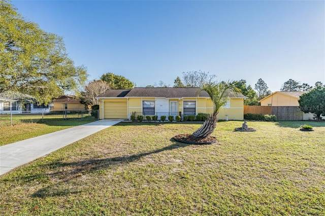 4398 Quintara Street, Spring Hill, FL 34608 (MLS #W7831137) :: Rabell Realty Group
