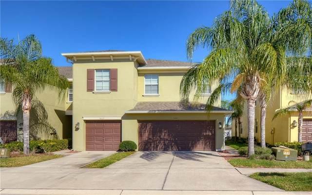 9441 Trumpet Vine Loop, Trinity, FL 34655 (MLS #W7831146) :: Premier Home Experts