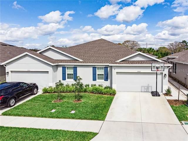 10509 Heron Hideaway Loop, Land O Lakes, FL 34638 (MLS #W7831147) :: Griffin Group