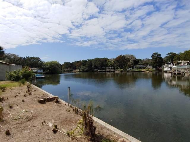 LOT 9 Old Dixie Highway, Hudson, FL 34667 (MLS #W7831154) :: Zarghami Group