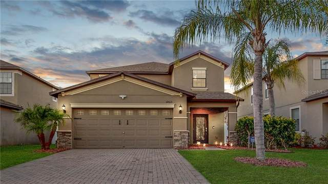 12613 Longstone Court, New Port Richey, FL 34655 (MLS #W7831157) :: Team Borham at Keller Williams Realty