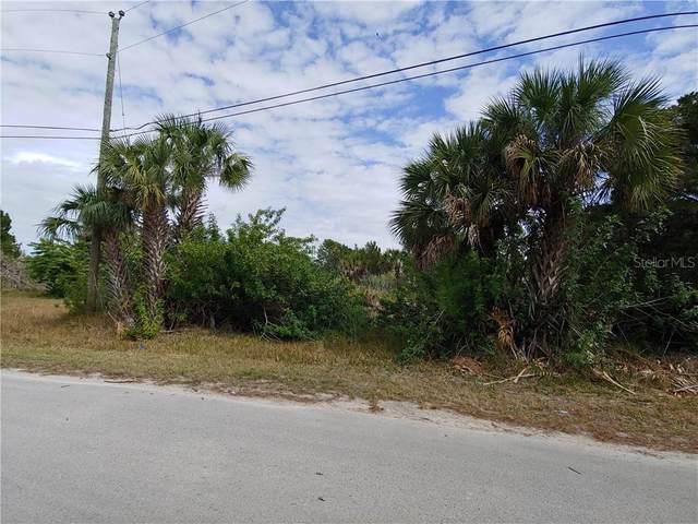 LOT 5 Mccray Drive, Hudson, FL 34667 (MLS #W7831162) :: Zarghami Group